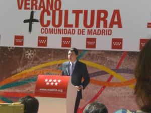 Verano Madrid 3