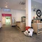 El arte urbano en BackSeries Gallery & Shop 3