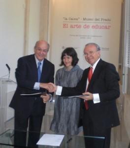 Prado Caixa 1