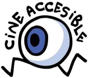 Caja España y Fundación Orange. Cine Accesible