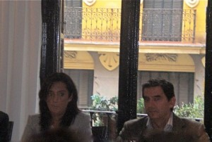 Presentación Estampa 2009 LOGOPRESS