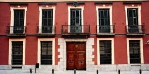 Museo Romántico