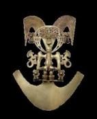 Tesoros del munfo, América, Canal de Isabel II