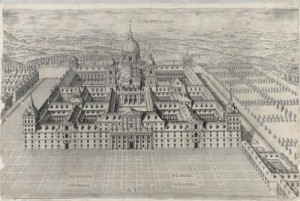 Perret Pedro. El Escorial