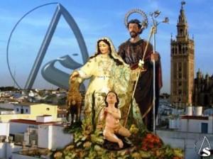 Belenes Sevilla