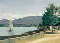 1Camille Corot-ExpoMuseo Thyssen