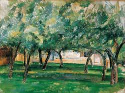9Paul Cézanne-ExpoMuseo Thyssen