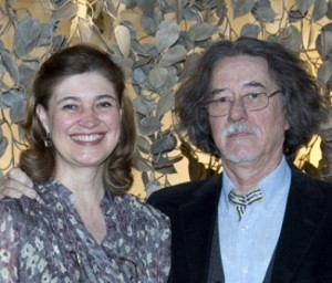 Marta Chirino y Rafael Muyor,p