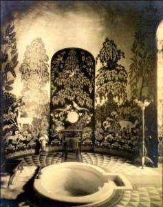 Muebles subasta Duquesa de Alba