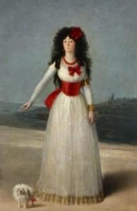 Duquesa Alba