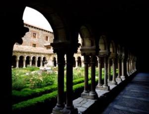 PatrimonioNacional,Monasterio Sta.MariaRealLas Huelgas