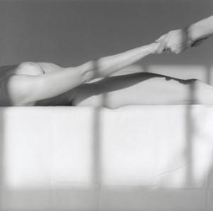 LisaLyon,1982©RobertMapplethorpeFoundation-GaleriaElviraGonzalez