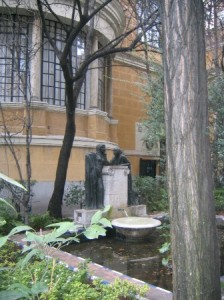 Museo Sorolla, LOGOPRESS