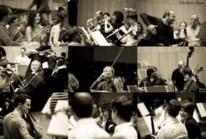 VII Festival Música al atardecer. Patrimonio Nacional. San Lorenzo de El Escorial. Orquesta BandArt