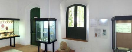 Museo Minero de Riotinto, Huelva