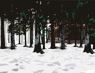 V_Blanco_Sin título_De la serie Paisaje Nevado_02 - copia