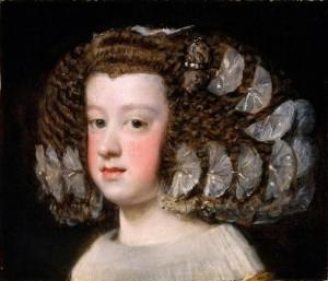 Infanta María Teresa (Velázquez)