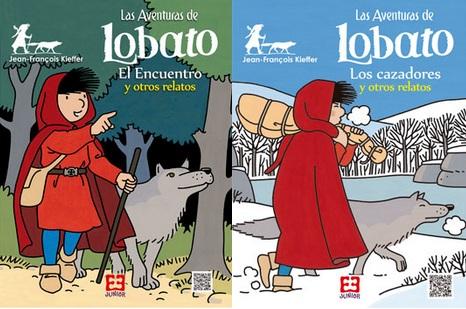 Lobato, Ediciones Encuentro