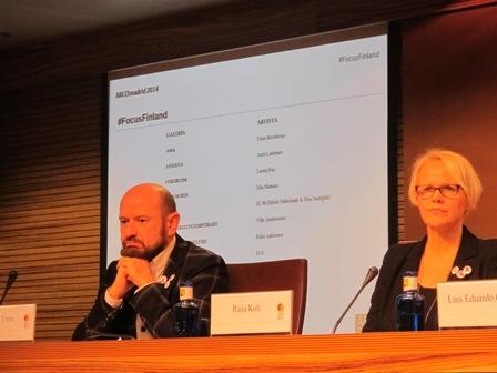 Presentación ARCO2014 (5)