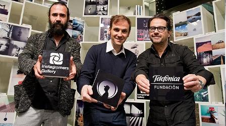 Fundación Telefónica 2