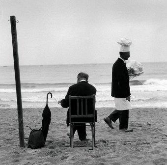 Gerardo Vielva. Veraneo, Santander, 1960 © Gerardo Vielba