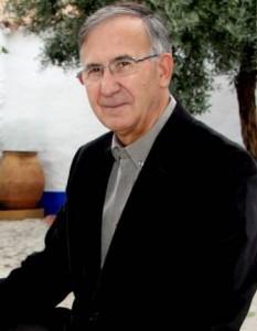 Enrique Pedrero Muñoz, retrato 2014