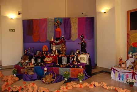 Altar de muertos 2012 - copia