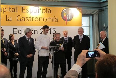 Capital de la gastronomía - LOGOPRESS (8)