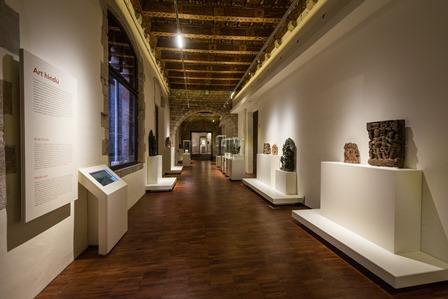 Museu de Cultures del Món 1