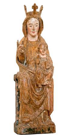 Virgen del Castillo (Montejo de la Sierra) - copia