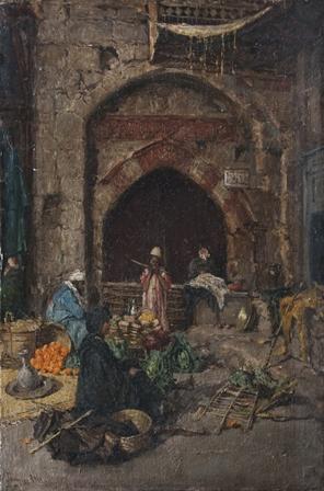 01_Mercato-al-Cairo