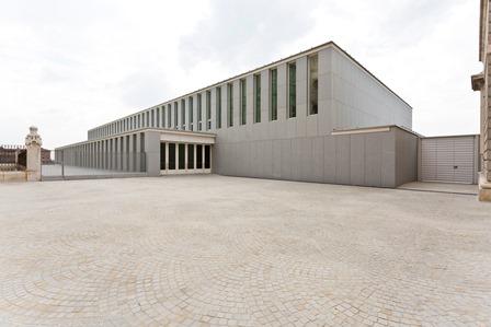 MUSEO COLECCIONES REALES (3)