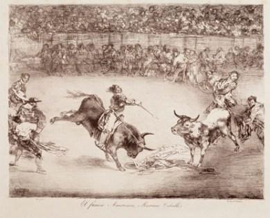 Goya-grabado-Museo-Prado-Plácido-Arango