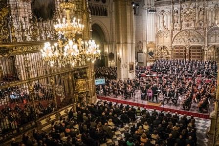 Novena Sinfonía EL GRECO 2015