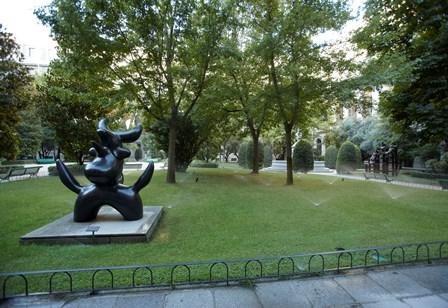 Museo-Reina-Sofía-sabatini-jardin
