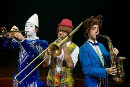 Amigos del Circo