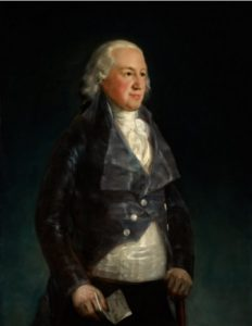 Duque de Osuna, Goya, The Frick Collection, exposición Museo del Prado,2016