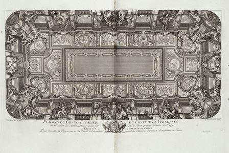 charles-simonneau-i-techo-de-la-gran-escalera-de-versalles-i-aguafuerte-y-buril-38-7-x-70-5-cm-tiraje-de-la-calcografi