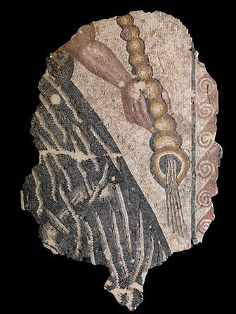 01. Mosaico_Museo de León