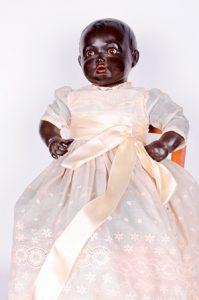 54- Muñeco Baby, Sala Retiro
