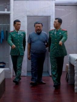 Ai Weiwei_SACRED - Ritual_Courtesy Ai Weiwei Studio, Lisson Gallery_baja resolución