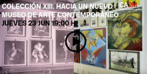 CA2M Colección XIII
