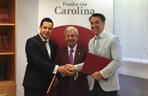 Firma acuerdo FIBEGA FC 2