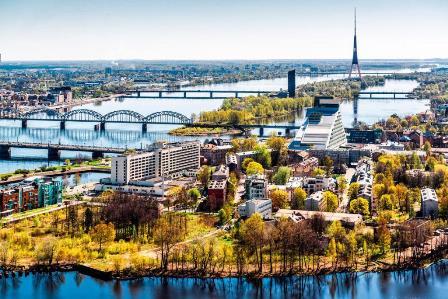 Mapa Tours_Riga_Letonia