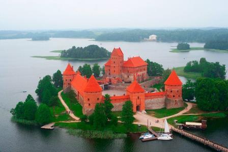 Mapa Tours_Vilnius_Lituania