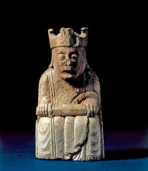i-rey-del-juego-de-ajedrez-de-lewis-i-1150-1200-posiblemente-noruega-encontrado-en-escocia-marfil-de-morsa-c-the-truste