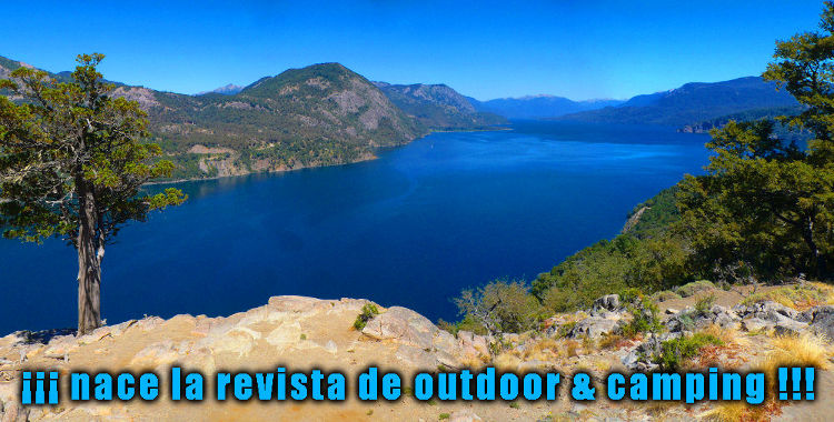 Tu revista de camping y outdoor