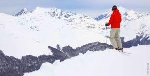 Cerro Castor 2013 – esquiar en el Fin del Mundo