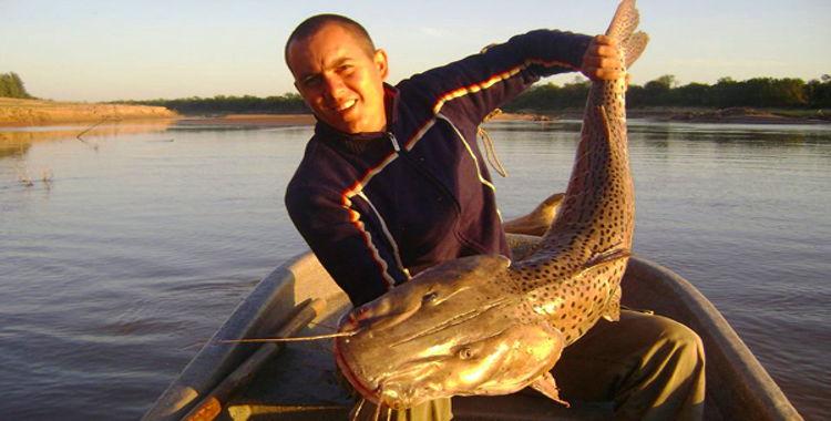 Crónicas del río Teuco, pesca en el impenetrable chaqueño