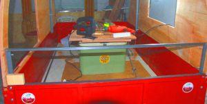 Minirodante hecha en casa III